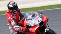 Lorenzo Sebut Desmosedici GP18 sebagai Mahakarya dari Ducati