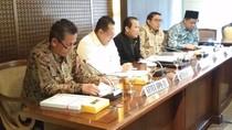 Ketua DPR: BPK Janji Tuntaskan Audit Pelindo II dalam 40 Hari