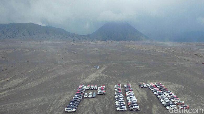 Komunitas Minta Mitsubishi Investigasi Kecelakaan Pajero Sport