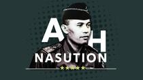Sepucuk Surat Bukti Kedekatan Sukarno dan Jenderal Nasution