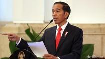 Pengelola Embung yang Ditinjau Jokowi Dapat Dana Rp 50 Juta