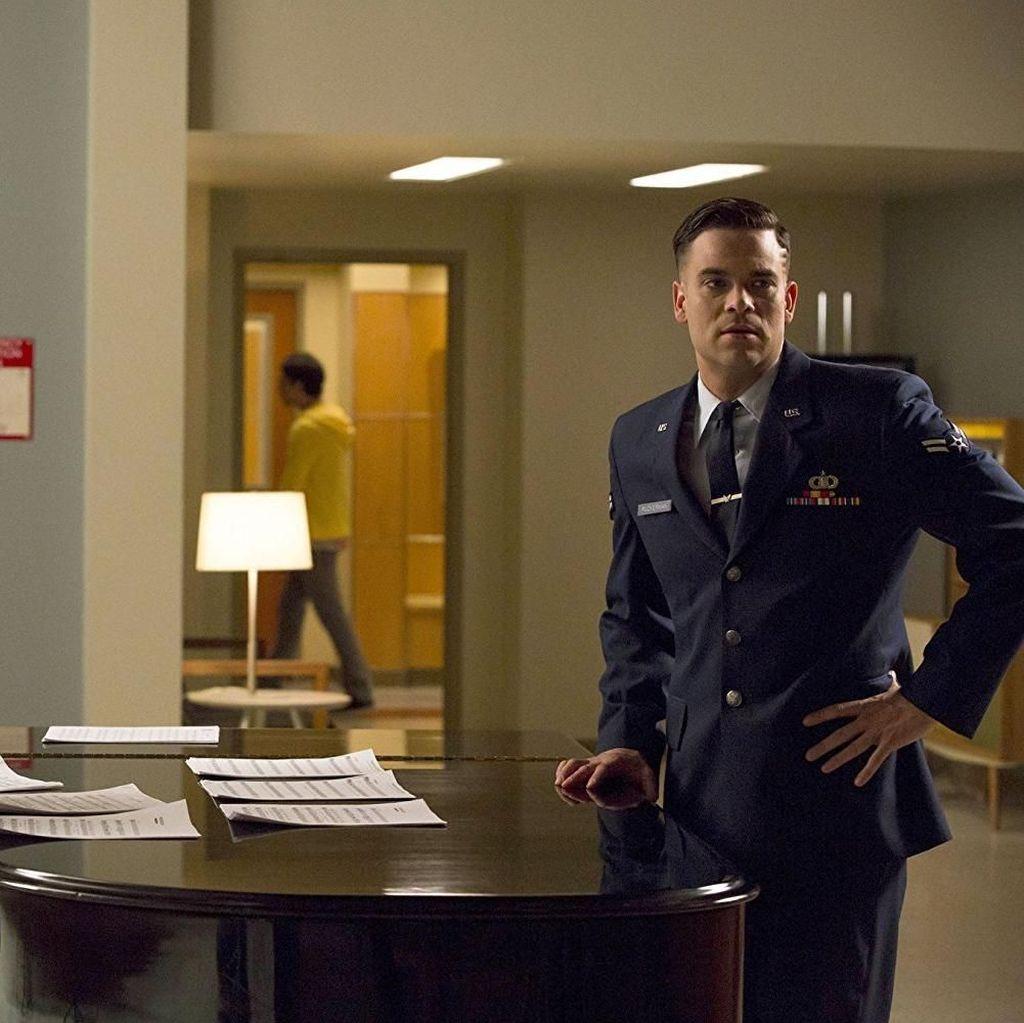 Ungkapan Duka Cita Para Bintang Glee Atas Kematian Mark Salling