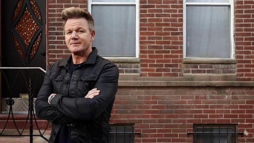 Wow! Gordon Ramsay Hadiahi Renovasi Rumah Pemenang Hells Kitchen Season 10