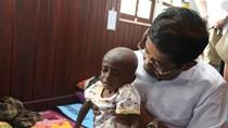 Mensos: KLB di Asmat Sudah Selesai, Tinggal Pengobatan