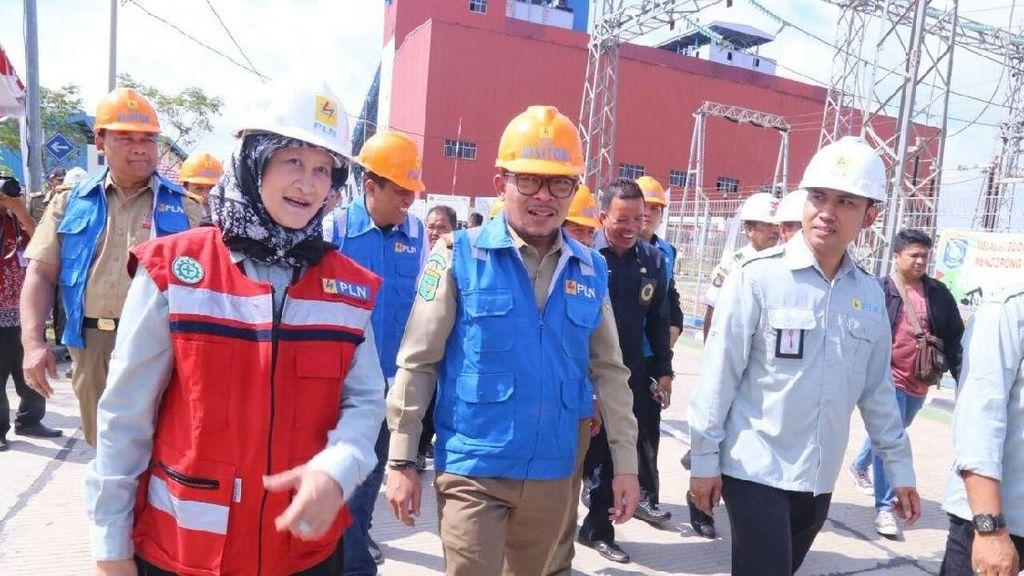 K3 di Industri Berbahan Baku Berbahaya Harus Jadi Perhatian Khusus