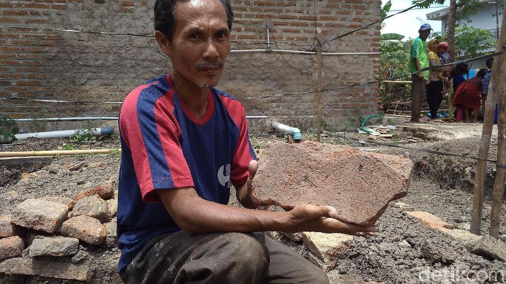 Sumur dan Makam Tua di Cirebon Diduga Ada Sejak Abad ke-14