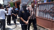 BNN Sita Rumah di Sukoharjo Hasil Penjualan Narkoba Sutrisno Babe
