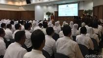Buka Diklat Kepemimpinan, Anies Ingin RI Jadi Negara Pembelajar