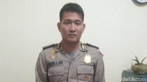Pria Ini Berseragam Polisi Supaya Bisa Pijat Gratis