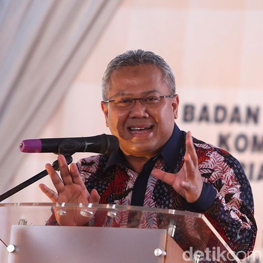Anggotanya Terjerat Kasus Suap, KPU Jamin Pilbub Garut Tak Terganggu