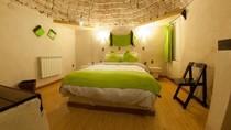 Foto: Siapa Sangka, Hotel di Bolivia Ini Terbuat Dari Garam