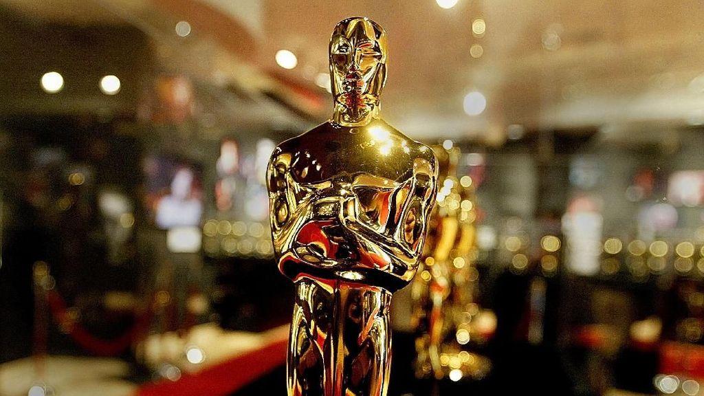 Isu #MeToo dan #TimesUp di Oscar 2018