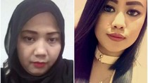 Ini Dua TKW Sukabumi yang Jadi Korban Pembunuhan di Abu Dhabi