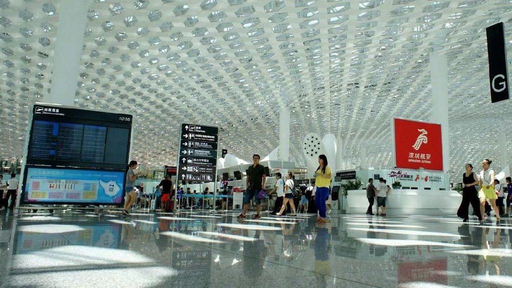 Inilah Bandara Terbaik Dunia, Indonesia Nomor Berapa?