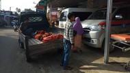 Pilu Pasien Solihin Diantar Pikap karena Tidak Dipinjami Ambulans