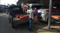 Penjelasan Puskesmas Mengapa Pasien di Banten Tak Dipinjami Ambulans