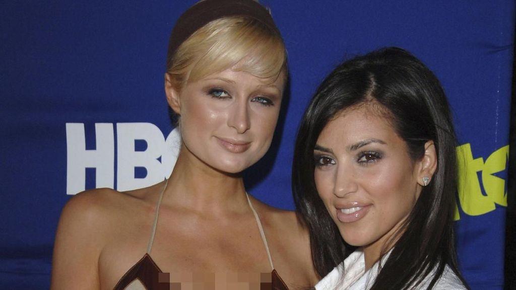 6 Selebriti yang Pernah Jadi Bos Kim Kardashian Sebelum Jadi Terkenal