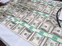Pengungkapan kasus penangkapan Sindikat Pemalsu Dollar AS