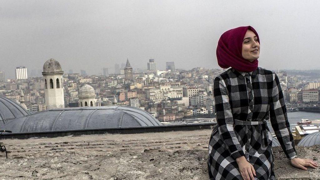 Turis Indonesia ke Turki Terbanyak Dibandingkan Negara ASEAN Lain