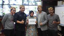 Padi Kagumi Sosok Risma yang Bikin Surabaya Lebih Maju