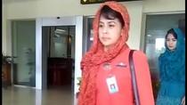 Pasca-SK Bupati, Pramugari Garuda Rute Aceh Mulai Berkerudung