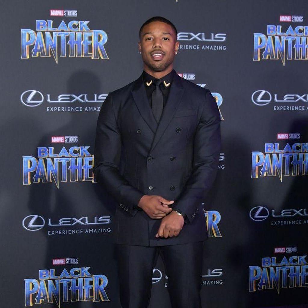 Black Panther Beri Kode Untuk Film Captain America 4?