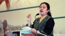 Puan Maharani Bantah Tudingan Novanto soal Duit e-KTP