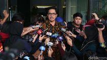 KPK Panggil Istri Dirut MRA Jadi Saksi untuk Emirsyah Satar
