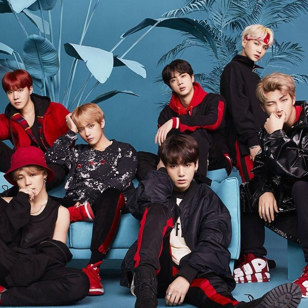 Hore! BTS akan Rilis Film Dokumenter Burn The Stage di YouTube Red!