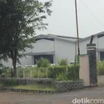 Pabrik Esemka di Cileungsi Hanya Ada 20 Karyawan
