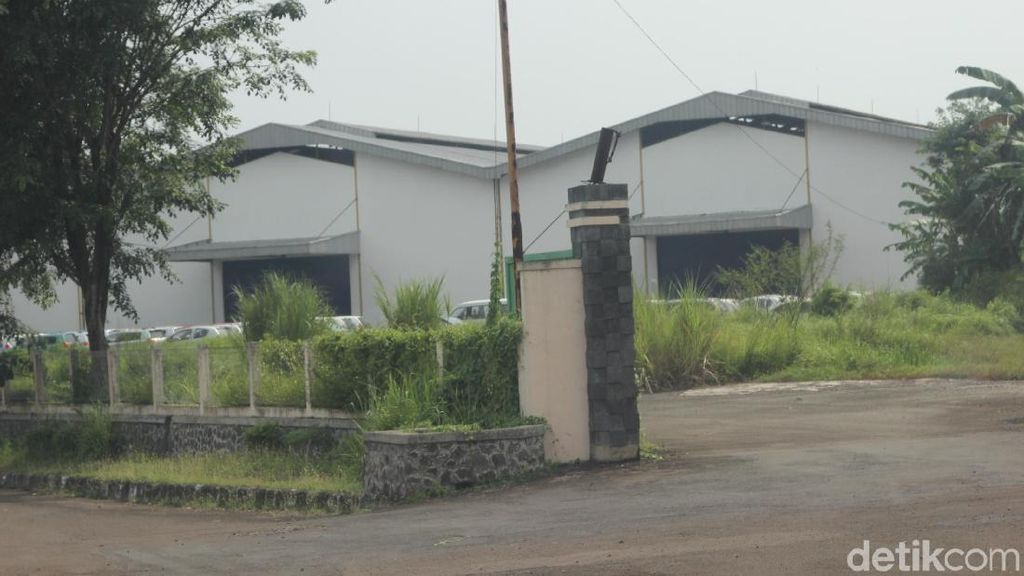 Benarkah Ada Pabrik Esemka di Bogor? Yuk Kita Intip