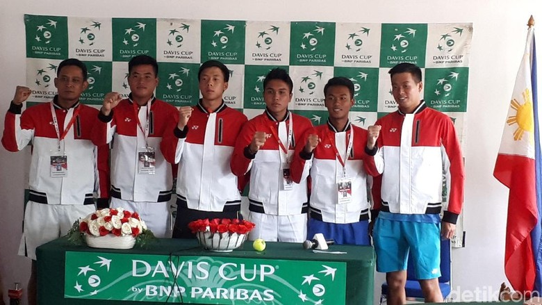 Kapten Tim Indonesia Komentari Hasil Drawing Lawan Filipina