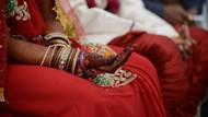 Muncul Gerakan Tolak Tes Keperawanan Pengantin Baru di India
