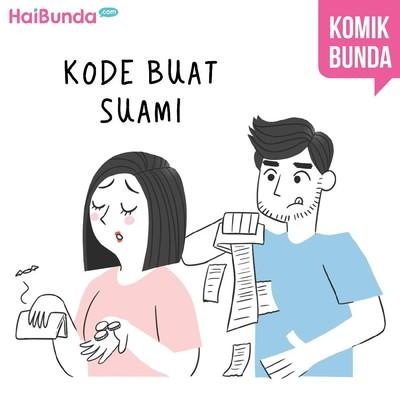 Kode Buat Suami