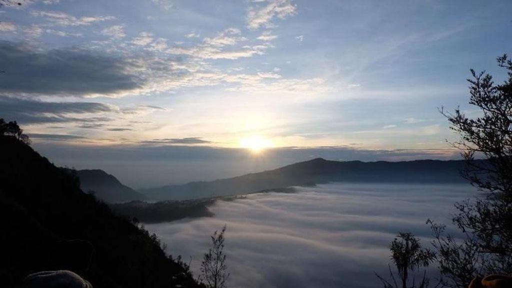 Eksotisnya Gunung Bromo yang Selalu Bikin Kangen