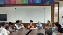 Didukung Forum Imam dan Khatib, Nurul Arifin Janjikan Insentif