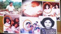 Jokowi Ungkap Foto Jadul Menterinya di UI, Siapa Saja?