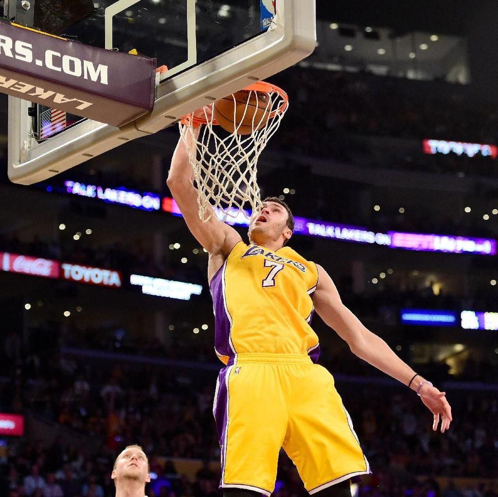 Kontes Slam Dunk NBA 2018: Akankah Ada Penerus Kobe?