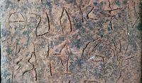 Di Sinilah Tempat Lahirnya Bahasa Tulis Pertama Eropa