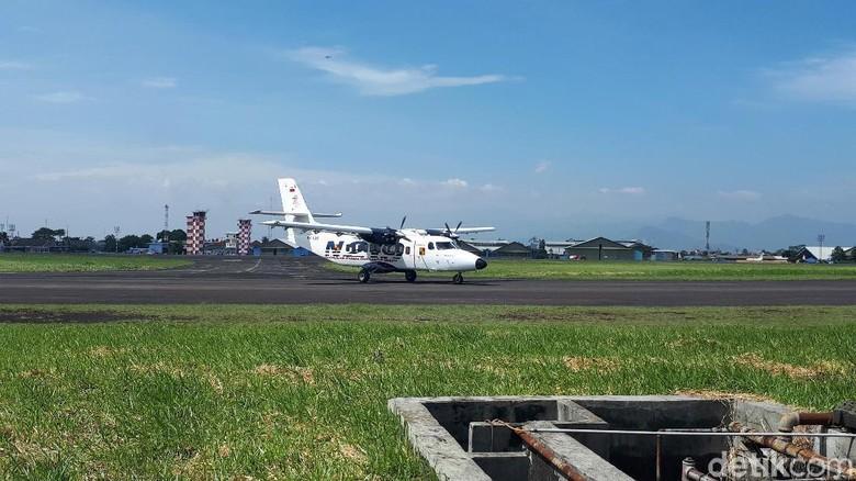 Kejar Sertifikasi Kelaikan, Pesawat N 219 Baru Terbang 17 Jam