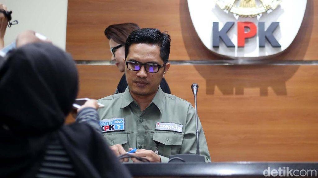 KPK Ungkap Nominal Setoran Dana Kutipan dari 34 Puskesmas di Jombang