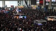 Ini Aneka Kelakuan Turis China yang Bikin Geram