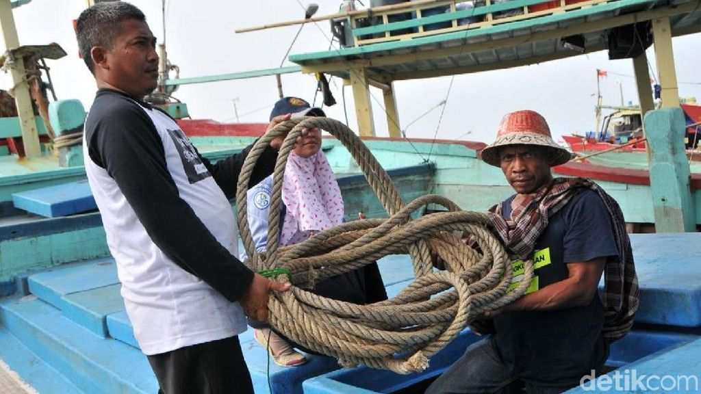 Susi Batasi Jangkauan Operasi Cantrang, Ini Kata Nelayan