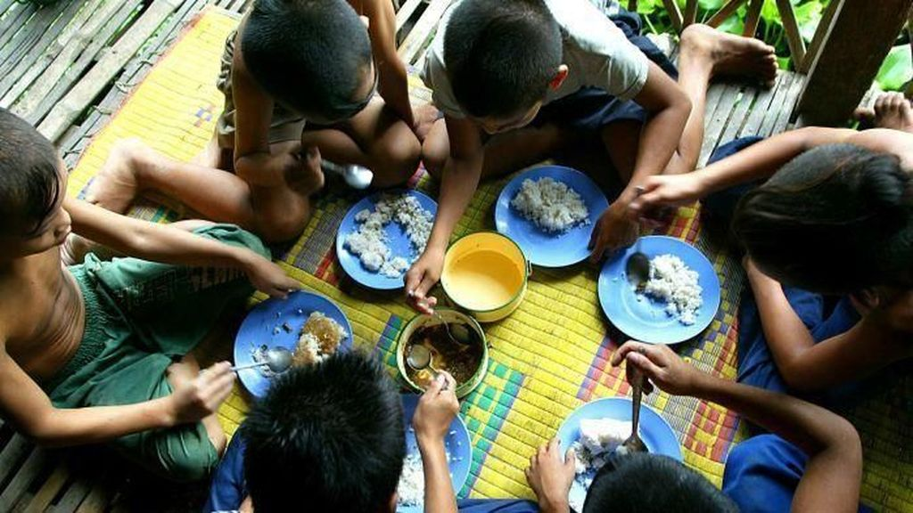 Eksploitasi Anak di Balik Wisata Panti Asuhan
