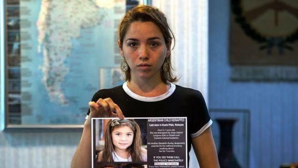 Curhat Ibu Alum Bocah Argentina: Tolong Saya Akhiri Mimpi Buruk Ini