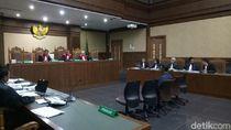 Kasus Suap Kemendes, Jaksa Paparkan Pencucian Uang Eks Auditor BPK