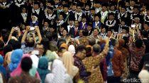 UI Minta Maaf ke Jokowi soal Aksi Kartu Kuning dari K   etua BEM