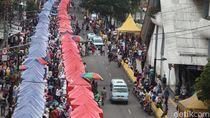 Sandiaga: Jalan Jatibaru Hampir Pasti Dibuka Lagi