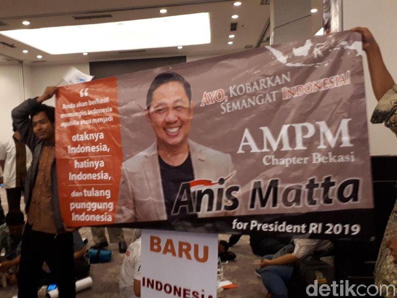 Fahri Jagokan Anis Matta Jadi Capres: Indonesia Butuh Arah Baru