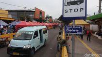 Sandi Sebut Jalan Jatibaru Hampir Pasti Dibuka, Anies: Belum Final
